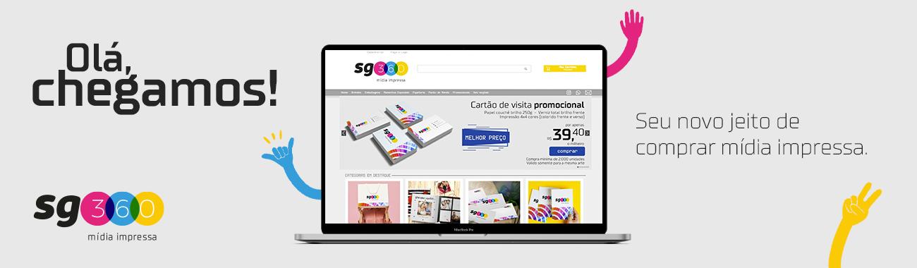 SG 360 Internas