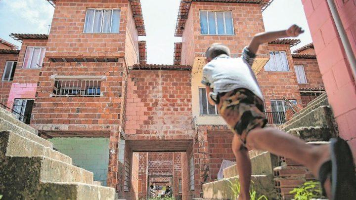 Legenda: Foto premiada de Natinho Rodrigues que ficou em terceiro lugar no prêmio MPCE de Jornalismo Foto: Natinho Rodrigues