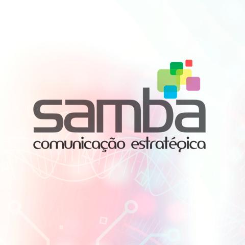 Executivo de vendas – Samba Estratégia